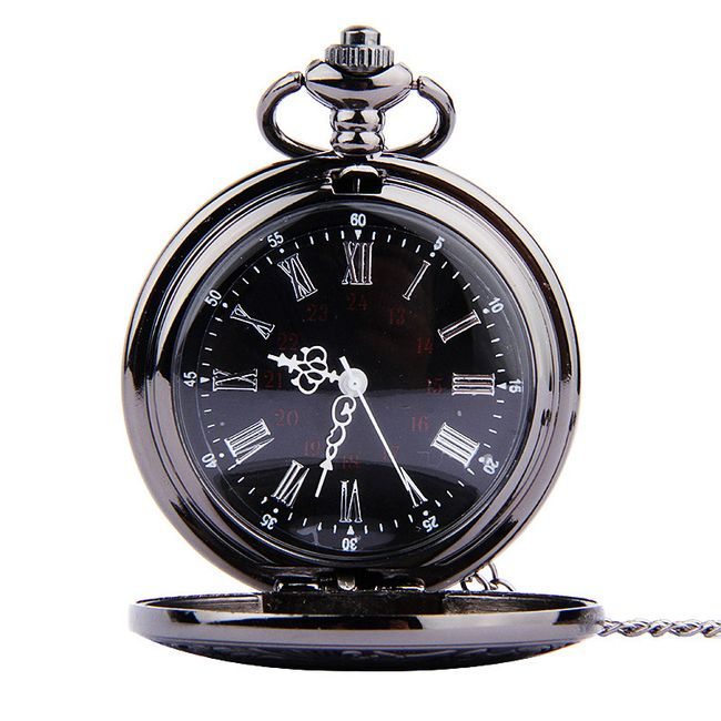 Džepni sat Renne 1