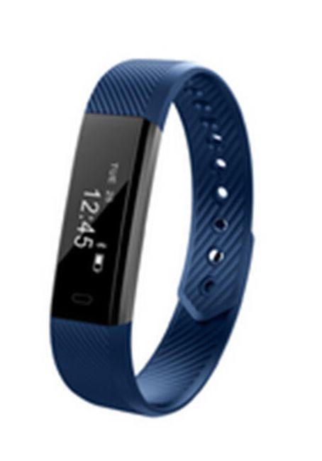 Chytré hodinky pro fitness nadšence 1