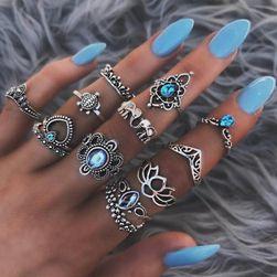 Sada prstýnků Mylee