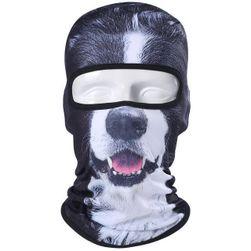 Лыжная маска SK30