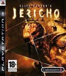 Hra (PS3) Clive Barker's Jericho