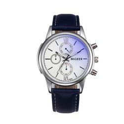 Męski zegarek MW205