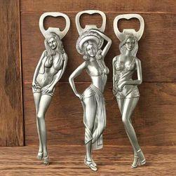 Оригинална отварачка - женско тяло