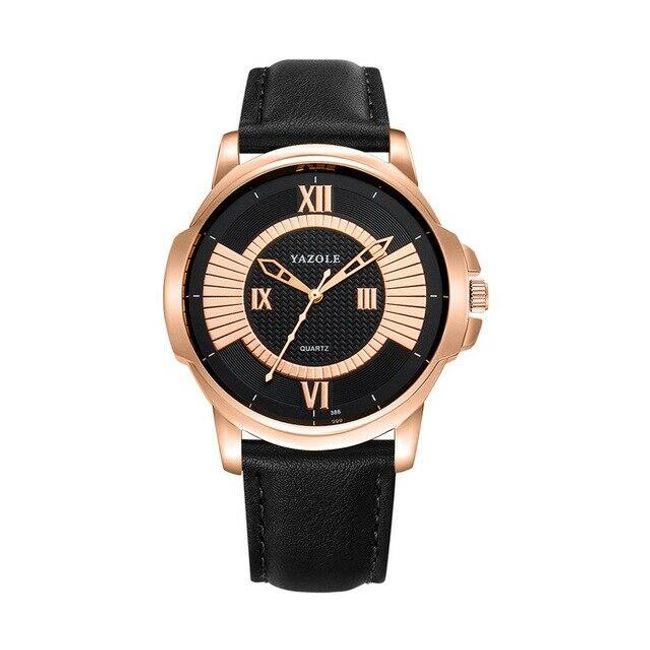 Męski zegarek KL656 1