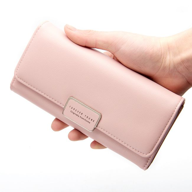 Damski portfel NL030 1