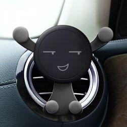 Mágneses mobiltelefon tartó az autóban - különböző színekben