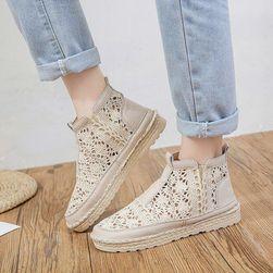 Damskie buty Mahalah