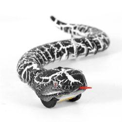 Zmija na daljinsko upravljanje Snakey