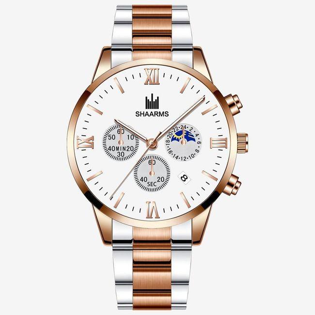 Męski zegarek JT109 1