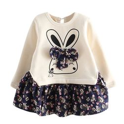 Girl dress Payton velikost 3