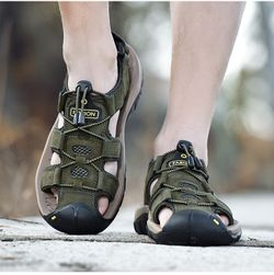 Męskie sandały Jon