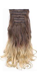 Накладные волосы VH223