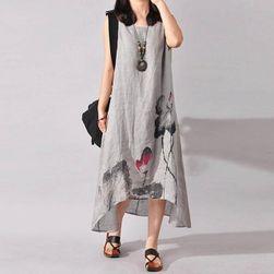 Женское макси платье Eleonora