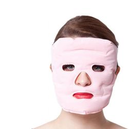Turmalinska magnetna maska za lice CMO03