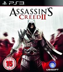Hra (PS3) Assassin's Creed II