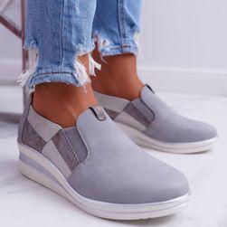 Dámské boty na platformě Beckky velikost 38