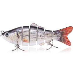 Рыболовные приманки AW44