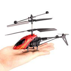 Infracrveni RC helikopter nije samo za decu