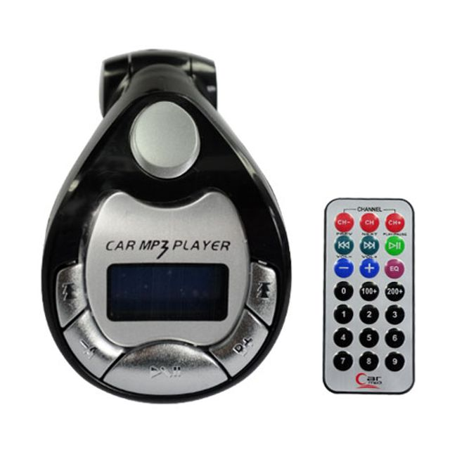MP3 USB/SD transmitter do auta  1