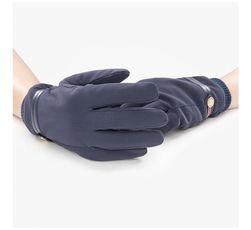 Męskie zimowe rękawice WG75