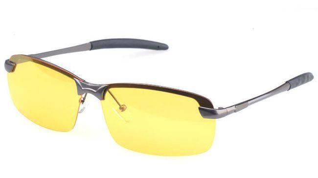 Sluneční brýle - pánské 1