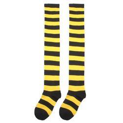 Čarape do kolena - 6 boja