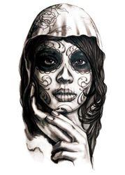 Dočasné tetování B0992