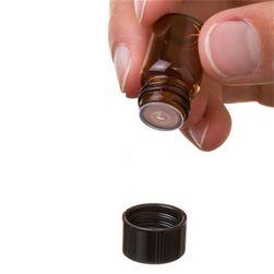 Steklenička eteričnega olja x - 12 kosov