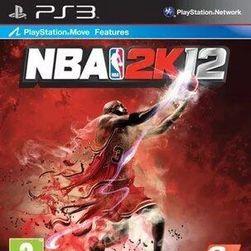Gra  (PS3) NBA 2K12