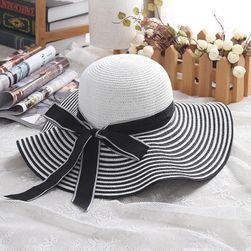 Slaměný klobouk SK23