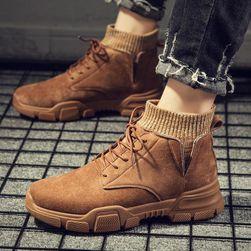 Erkek ayakkabı Gianis
