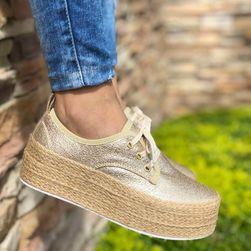 Женские кроссовки Carlota