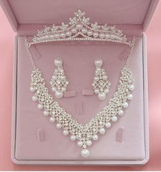 Mücevher seti M687