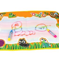 Dugasta tabla za crtanje za mališane