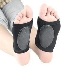 Podpora klenby nohy Lin