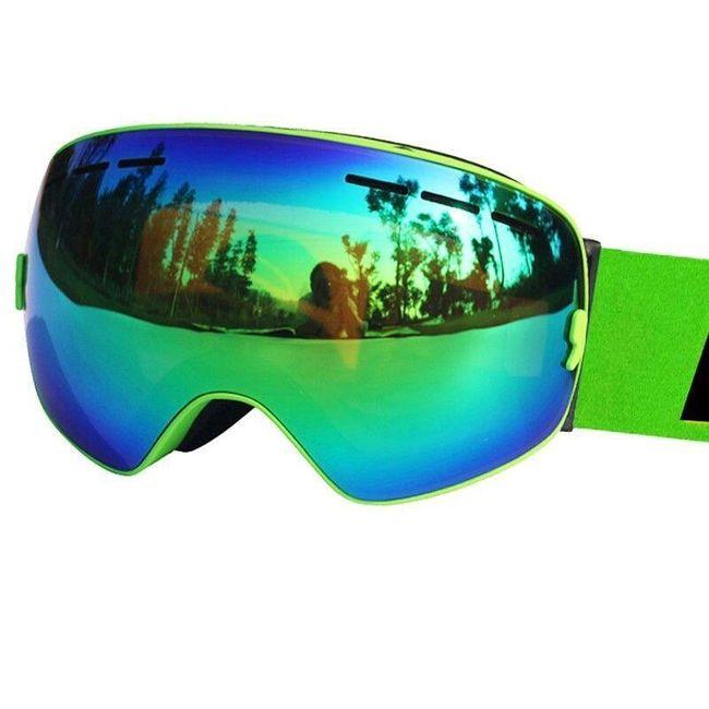 Narciarskie okulary SG46 1
