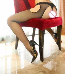 Ženske najlon čarape WX4