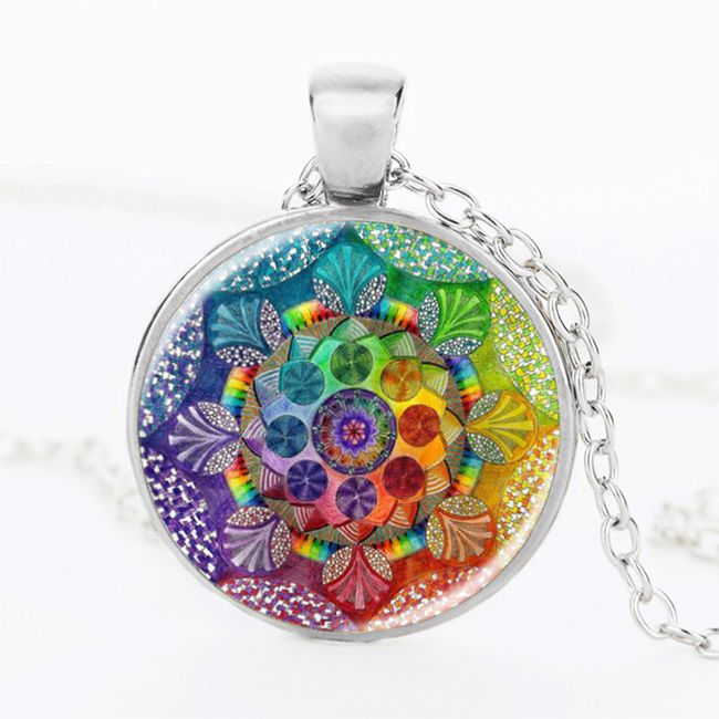 Dámský náhrdelník B095 1