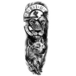 Privremena tetovaža Arcollie