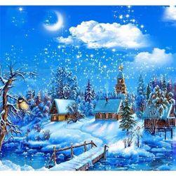 5D Zimní krajina