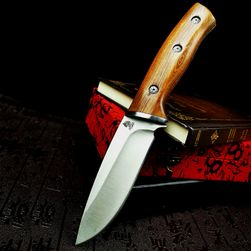 Ловджийски нож TG15