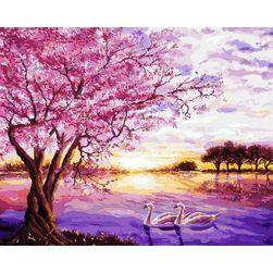 Malowanie wg cyfr B014835