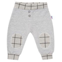 Dziecięce bawełniane spodnie dresowe RW_43469