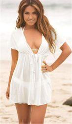 Plaj elbisesi Bree