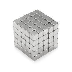 Magnetická hračka Neocube - 125 ks