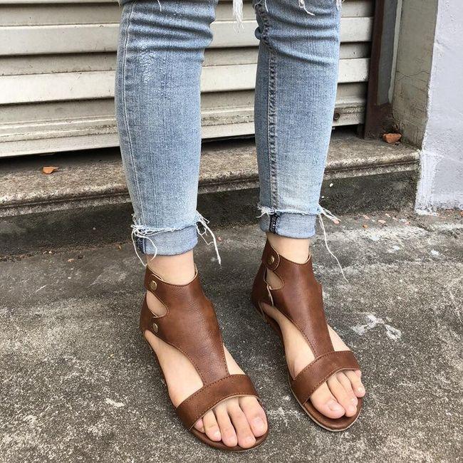 Ženske sandale Roopy 1