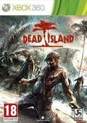 Játék (Xbox 360) Dead Island