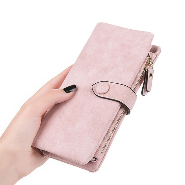 Damski portfel NL016 1