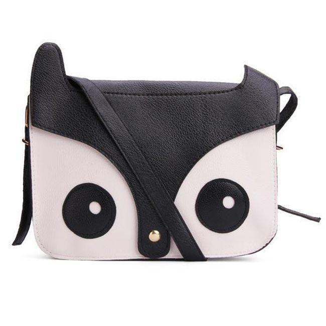Женская сумочка - лиса 1