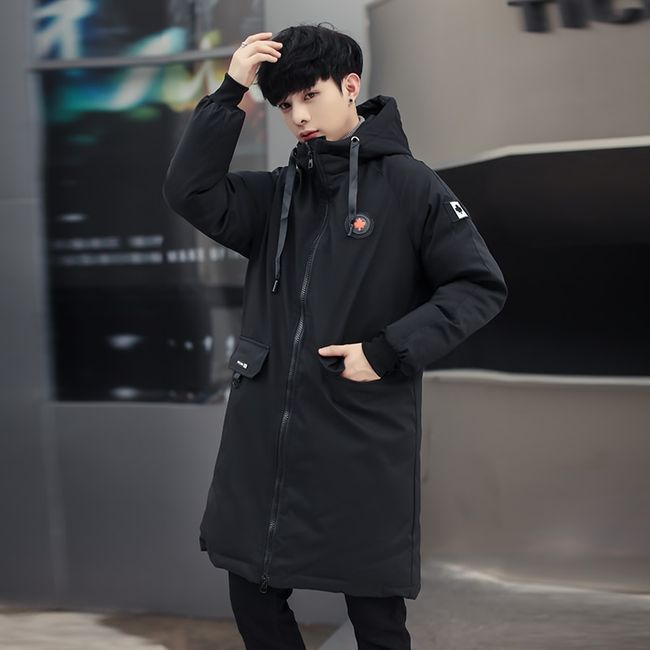 Pánský kabát Gustav 1